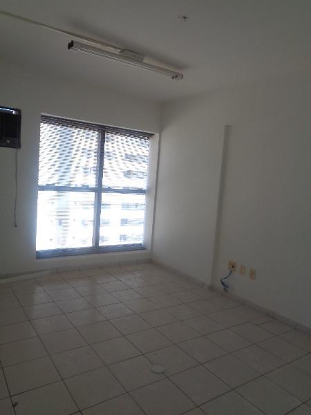 Sala  no CPA, Cuiabá  - MT