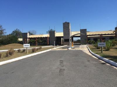 Terreno Cond. Fechado  no Pontal do Manso, Cuiabá  - MT