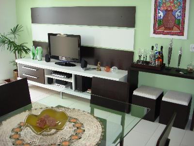 Apartamento  com 2 quartos sendo 1 Suíte no Jardim Universitario II, Cuiabá  - MT