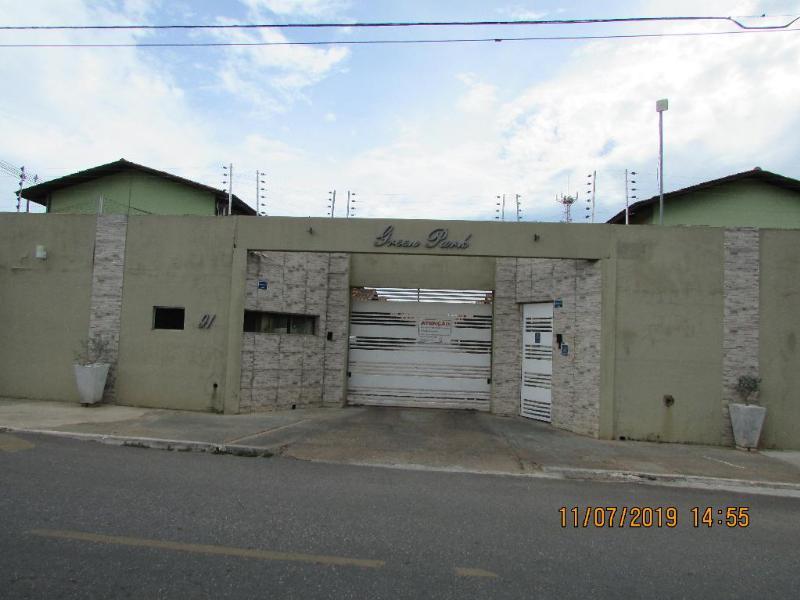 Sobrado  com 3 quartos sendo 1 Suíte no Jardim Santa Amalia, Cuiabá  - MT