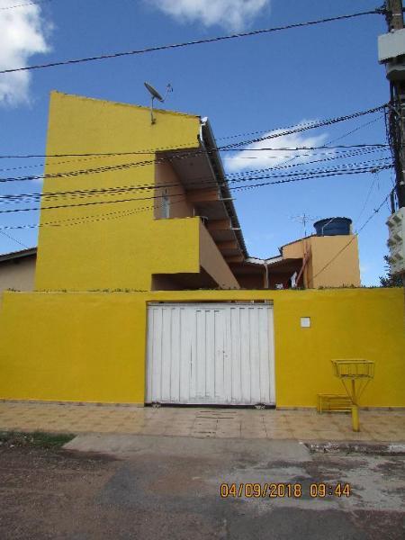 Kitnet  com 1 quarto no CPA I, Cuiabá  - MT