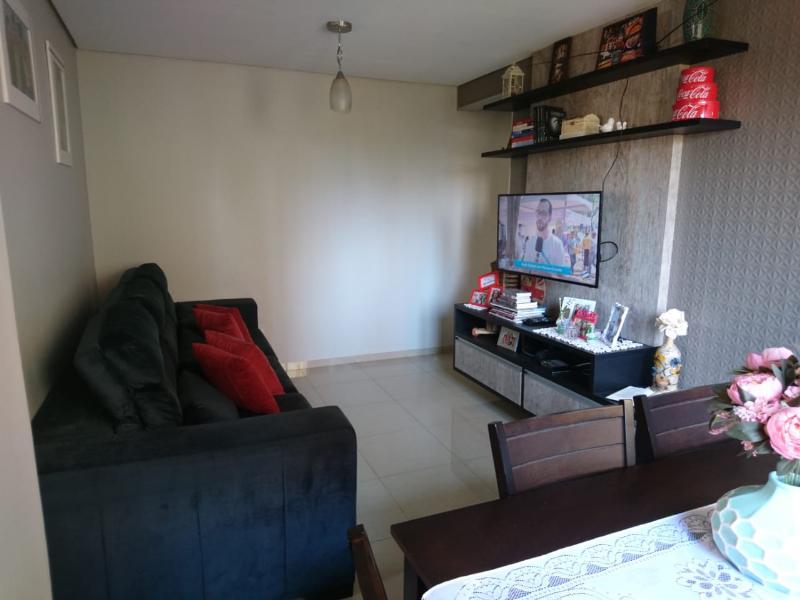 Apartamento  com 2 quartos no Terra Nova, Cuiabá  - MT