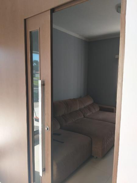 Casa Cond. Fechado  com 3 quartos no Paiaguas, Cuiabá  - MT