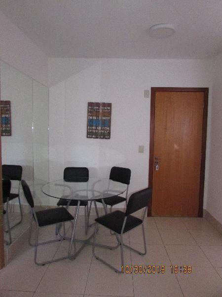 Apartamento  com 1 quarto no Santa Marta, Cuiabá  - MT