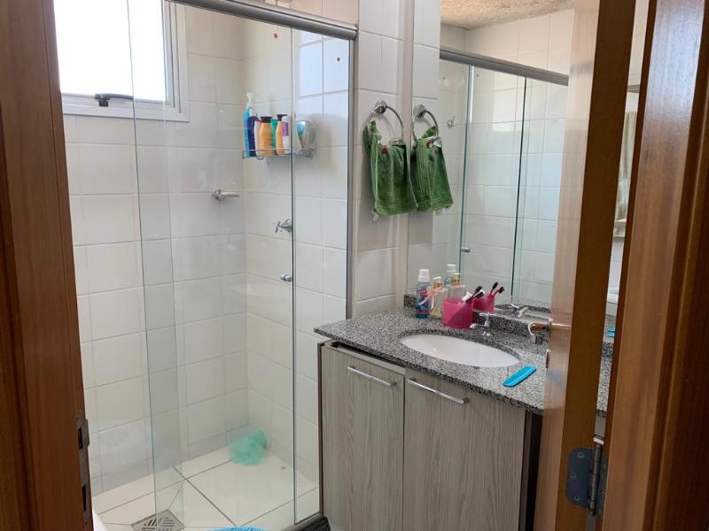 Apartamento  com 2 quartos sendo 1 Suíte no Bom Clima, Cuiabá  - MT