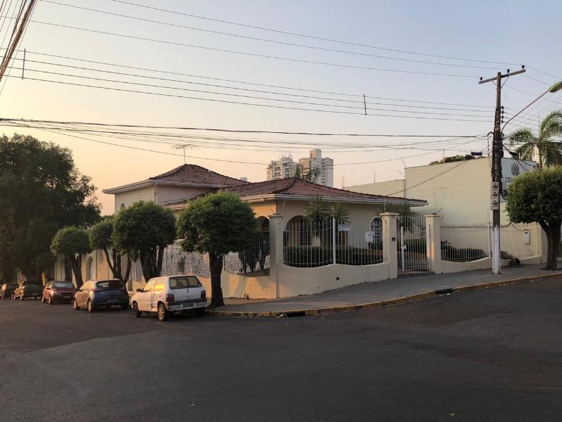 Casa  com 3 quartos sendo 1 Suíte no Santa Rosa, Cuiabá  - MT