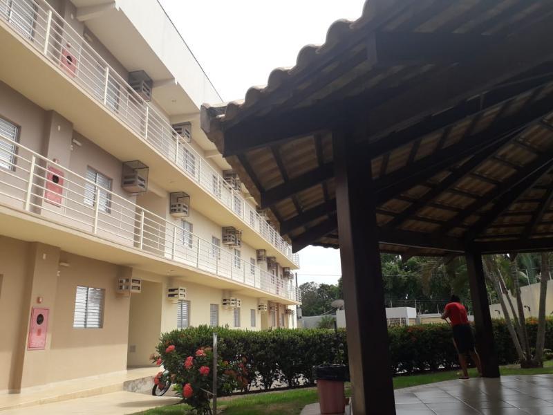 Prédio  com 27 quartos no Dom Aquino, Cuiabá  - MT